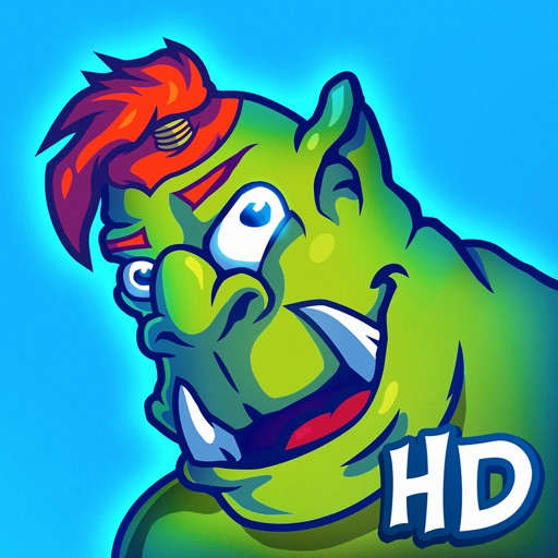 Siege Hero Wizards HD icon