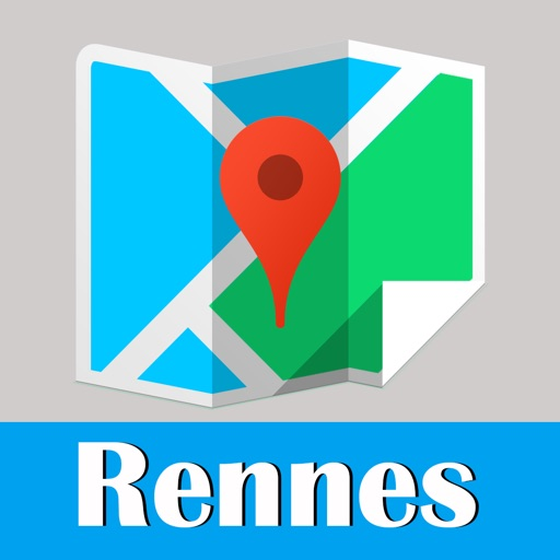 Rennes metro transit trip advisor star guide & map