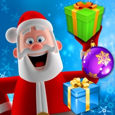 Activities of Christmas Games HD - A List to Countdown for Santa