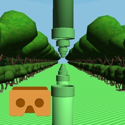 VR Flappy for Google Cardboard