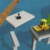 Brücke Bau Simulator 2017: Extrem Kran