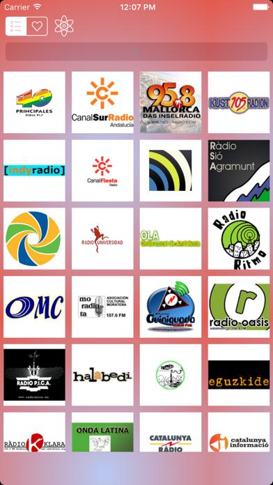 Radio - Música Gratis - La mejor radio española