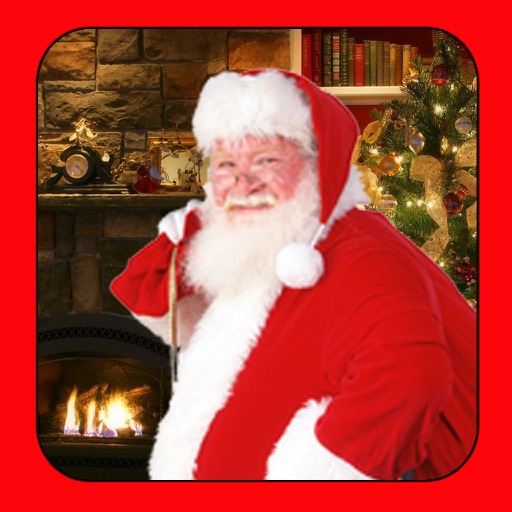 Santa Camera: Catch Santa in your House PNP 2015