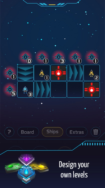 2001 Space Puzzle screenshot-4