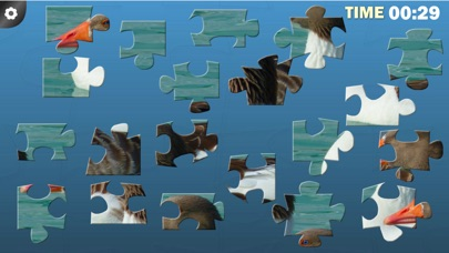 Jigsaw Tablet - fun puzzles Скриншоты5