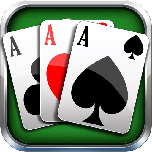 Happy Solitaire HD