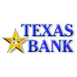 Texas Bank - Mobile Banking