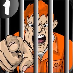 Escape Game: Jail Escape