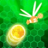 Bouncing Balls 敢 探索 攻城掠地  Killer 蜜蜂 Hive 危险 好玩 新的