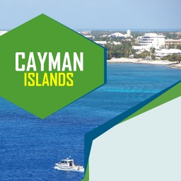 DIscover Cayman Islands