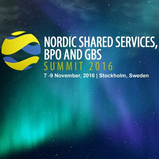Nordic Shared Services Summit