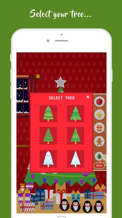 Mini Christmas Tree screenshot-3