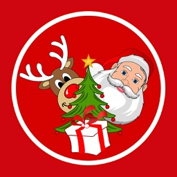 Santa Claus in Mess Christmas Games for Kids Free