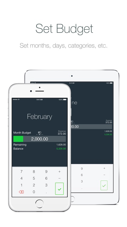 Money - Track your money easily. screenshot-4