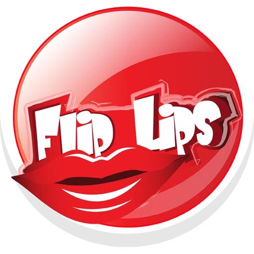 Flip Lips icon