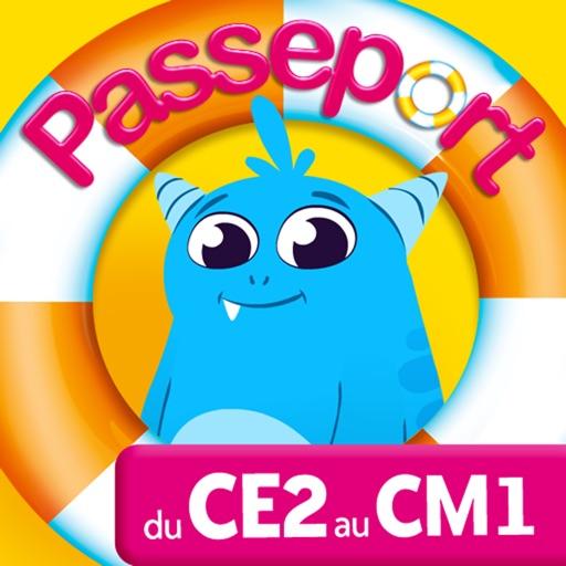 Passeport du CE2 au CM1 : l'aventure des copieurs
