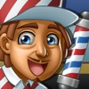 Barber Hero Hair-dresser Salon: Shave Clip & Trim