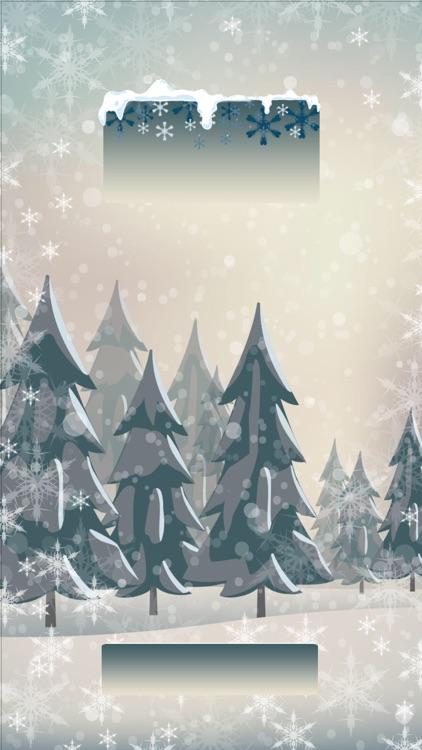 Winter Wallpapers  - Frozen Lock Screen Background screenshot-3