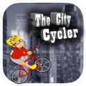 The Bike cycler icon