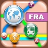 Frankfurt Maps - Download Maps and Tourist Guides. - iPhoneアプリ