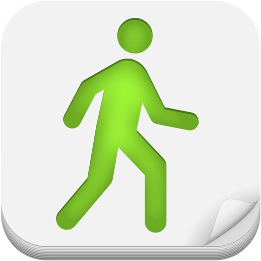 Text and Walk - Type While You Are Walking Safely icon
