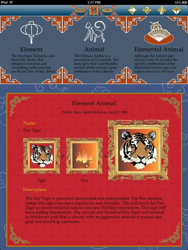 dating Kiinan Zodiac