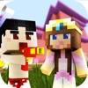 マインクラフト 子供の スキン 無料 for Minecraft - iPhoneアプリ