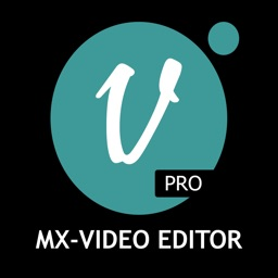 MX Video Editor Pro  - Video,Photo editor