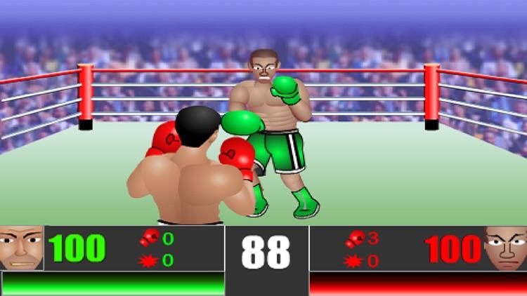 Crazy Boxing