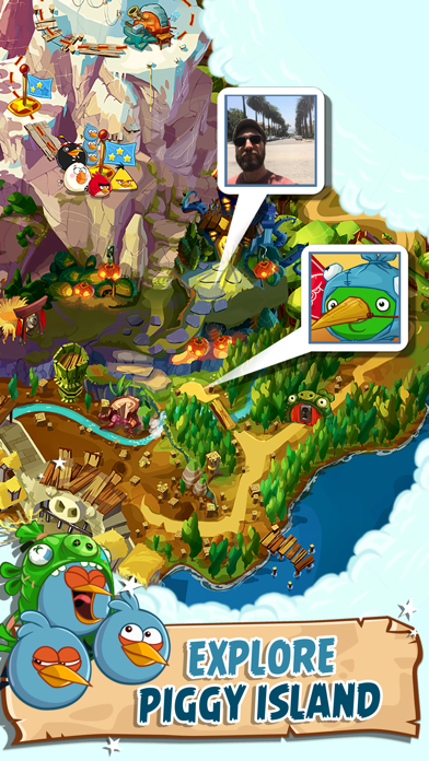 download Angry Birds Epic RPG apps 0