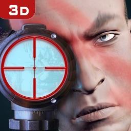 Sniper Contract killer Pro 3D
