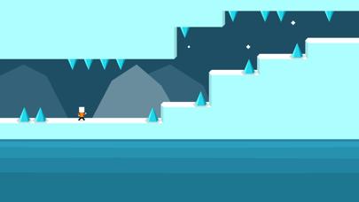Screenshot from Mr Jump