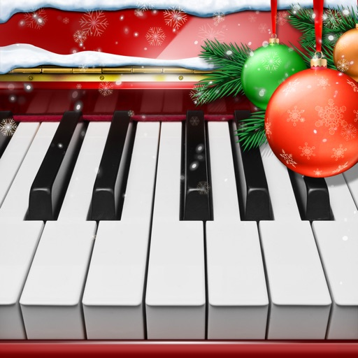 Christmas Piano.Christmas Piano Songs Games Music Keyboard By Hanna