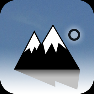 Avalanche Inclinometer app