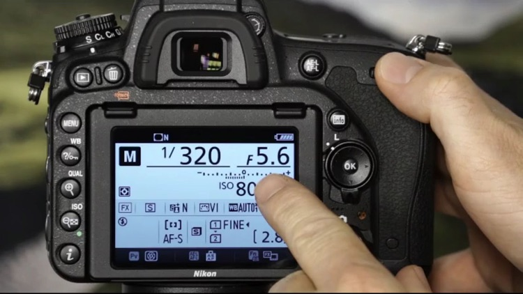 Nikon D750 from QuickPro screenshot-3