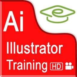 Video Training for Illustrator CS3 HD