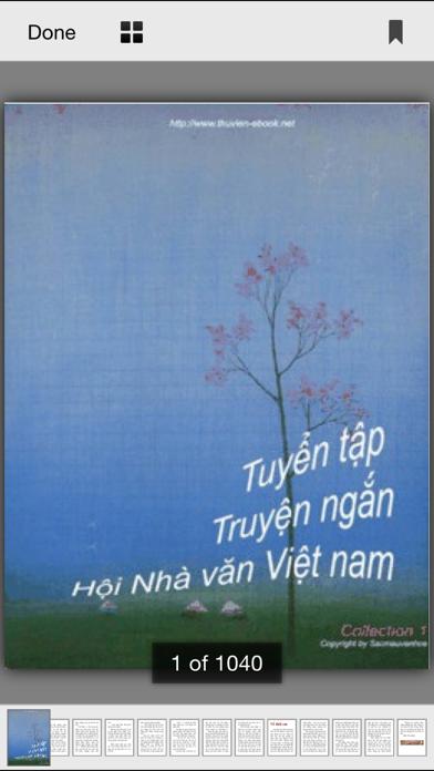 Tron Bo Truyen Ngan Dac Sac Hoi Nha Van Viet Nam screenshot two