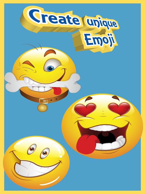Cool Emoji Maker   App Price Drops