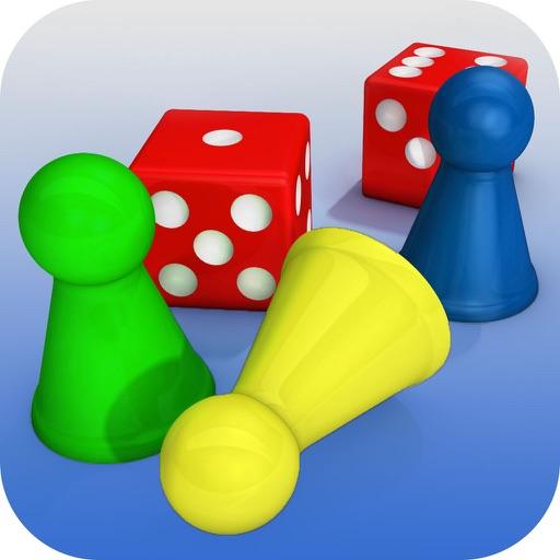 Classic Ludo : 3D Puzzle Game 2016