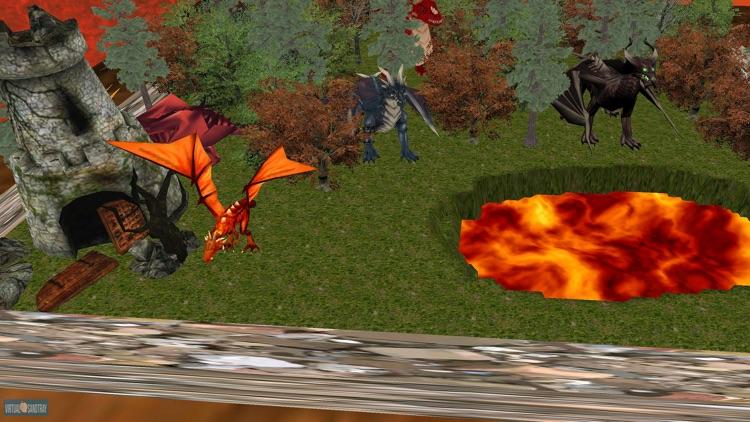 Virtual Sandtray screenshot-4