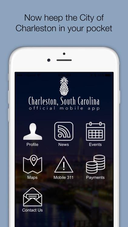 City of Charleston, SC