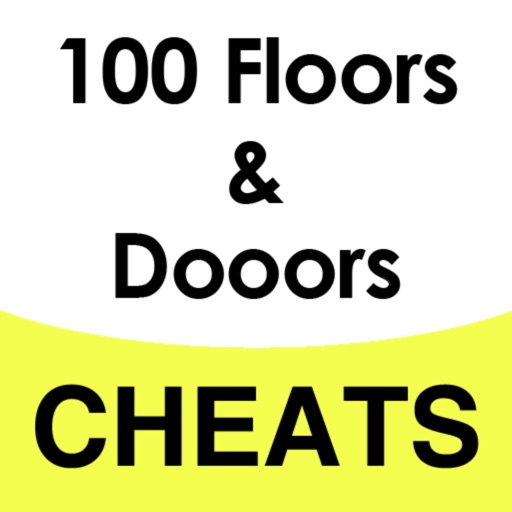 Pro Cheats - 100 Floors & Dooors Edition (Combo)
