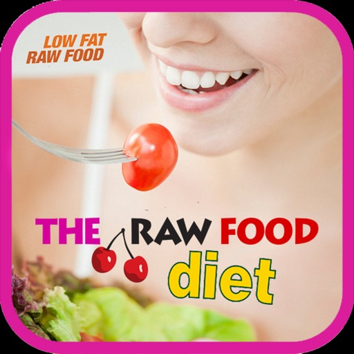 Raw Food Diet Plan for weight loss fast