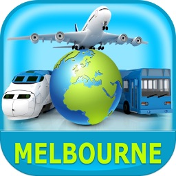 Melbourne Tourist Attraction around the City
