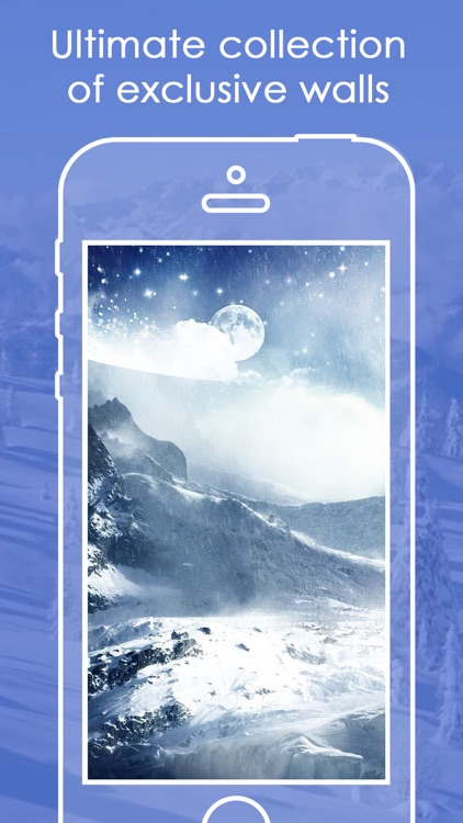 Snowfall Wallpapers HD | Live Snowfall Backgrounds