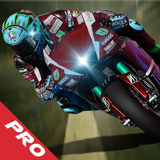 A Spectacular Motorcycle Race Deluxe Pro - Furious Extreme Speed Game