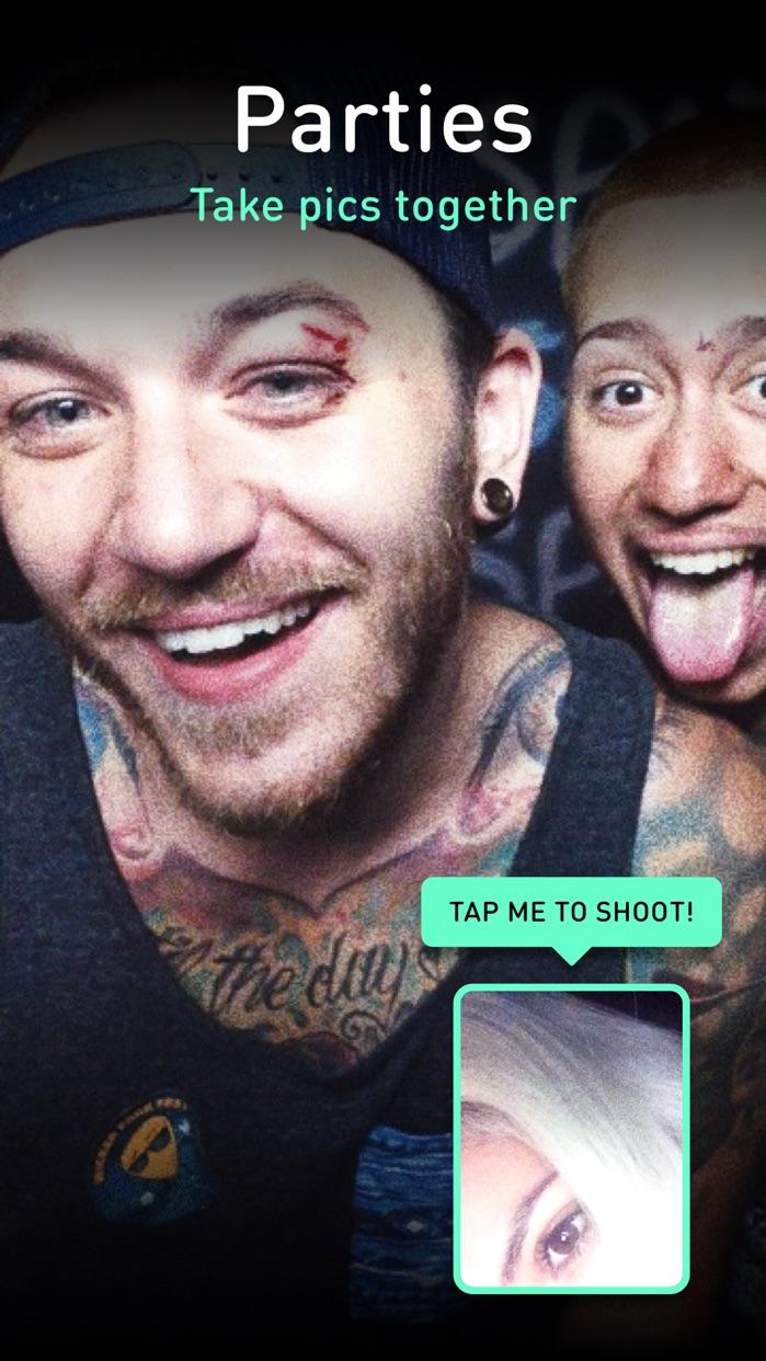 PHHHOTO - Look Alive Screenshot