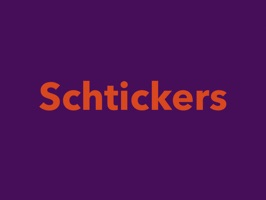 *** Launch Special *** Schtickers will be free until Sunday 10/23 to celebrate it's launch
