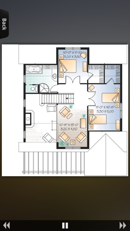House Plans - Beach screenshot-4