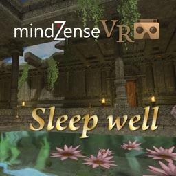 mindZense Sleep VR